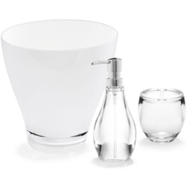 jcpenney.com | Umbra® Droplet Bath Collection