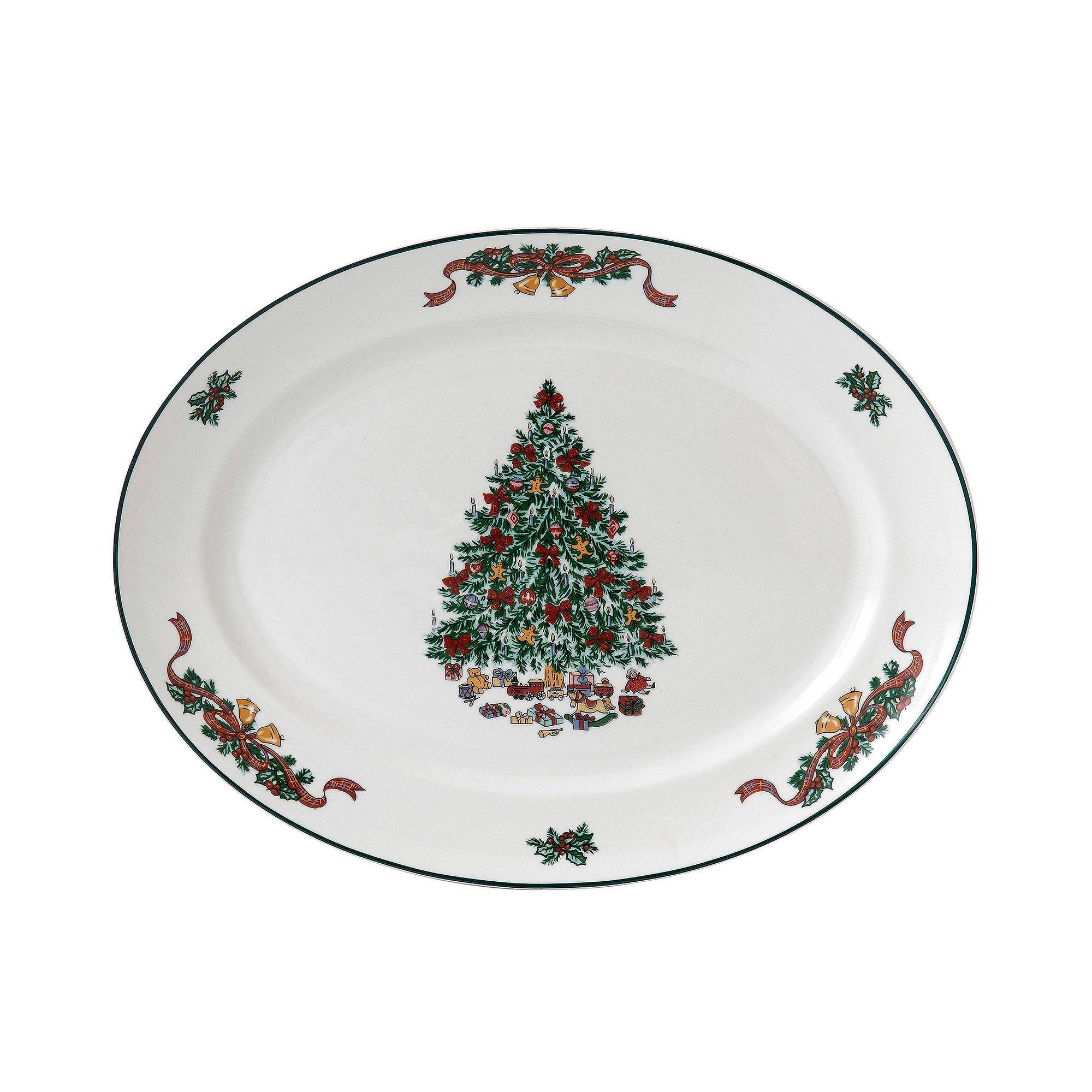 UPC 701587184960 - Johnson Brothers Victorian Christmas 13\