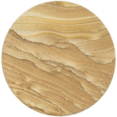 jcpenney.com | Thirstystone® Picture Sandstone Set of 4 Sandstone Coasters
