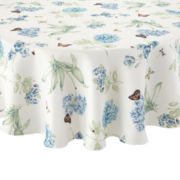 Lenox Butterfly Tablecloth