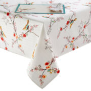 Lenox Chirp Table Linen Collection