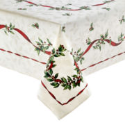 Laurel Wreath Tablecloth