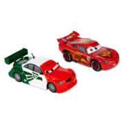 Disney Cars 2-pk. Toy Car Set - One Size
