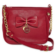 Lulu by Lulu Guinness® Sweet Pincher Crossbody Bag