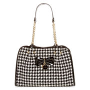 Lulu by Lulu Guinness® Sweet Pincher Satchel