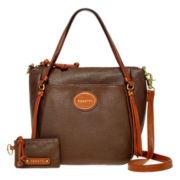 Rosetti® Vintage Sasha Hobo Crossbody Bag