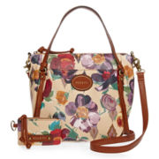 Rosetti® Vintage Sasha Hobo Crossbody Bag