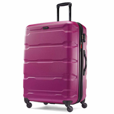 "jcpenney.com | Samsonite Omni PC 30"" Spinner Luggage"