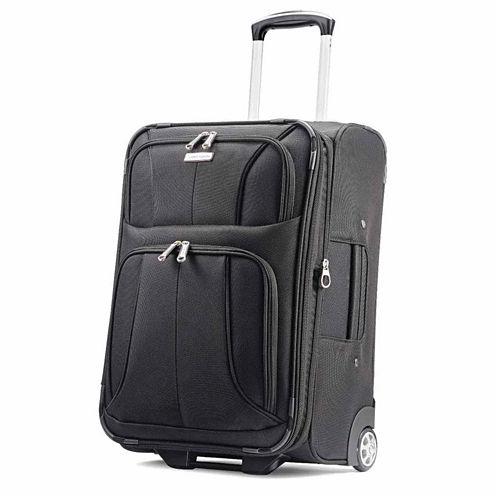 "Samsonite Solyte 21"" Spinner Luggage"