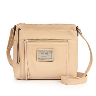 jcpenney.com | Nicole By Nicole Miller Mia Large Crossbody Bag
