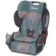 Recaro Performance Sport Harness Booster Car Seat - Marine