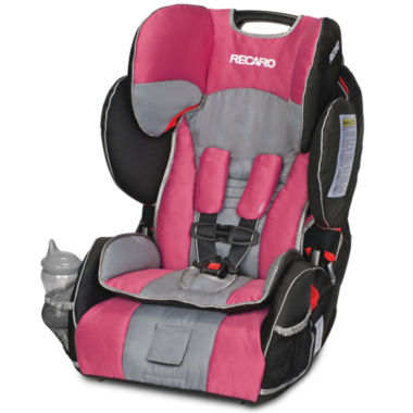 jcpenney.com | Recaro Performance Sport Harness Booster Car Seat - Rose