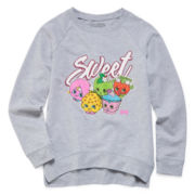 Shopkins Sweatshirt - Big Kid