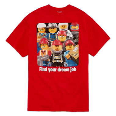 jcpenney.com | Lego Graphic Tee Boys 8-20