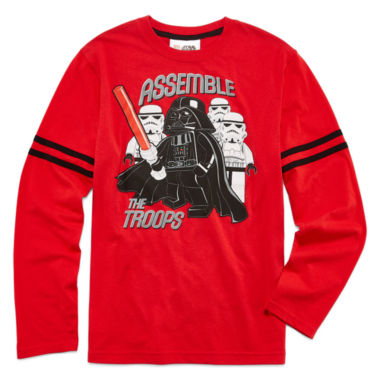 jcpenney.com | Star Wars Graphic Tee Boys 8-20