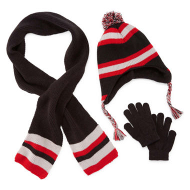 jcpenney.com | Boys Cold Weather Set-Big Kid
