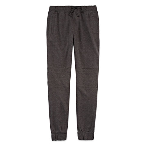 Hollywood Knit Jogger Pants - Big Kid Boys