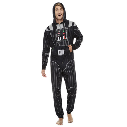 Star Wars™ Darth Vader Pillow Pack Union Suit