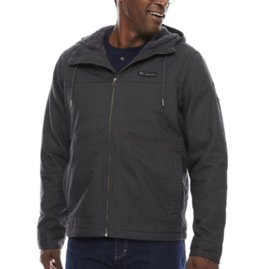 jcpenney.com | Columbia Beacon Canvas Sherapa Lined Jacket