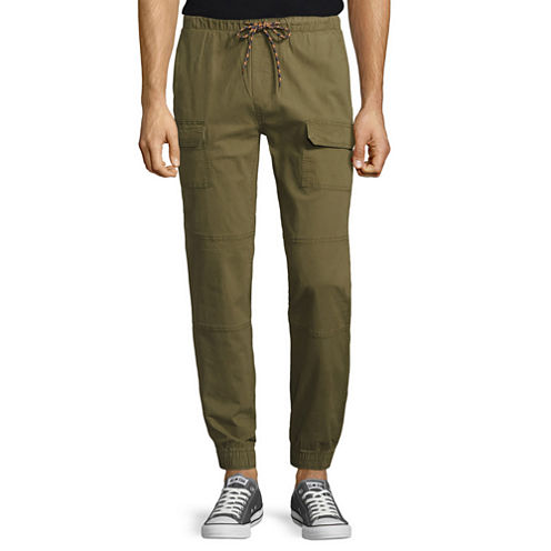 Arizona Flex Utility Jogger Pants