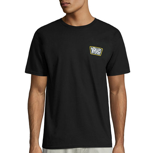 Vans Standard Choice Graphic T-Shirt