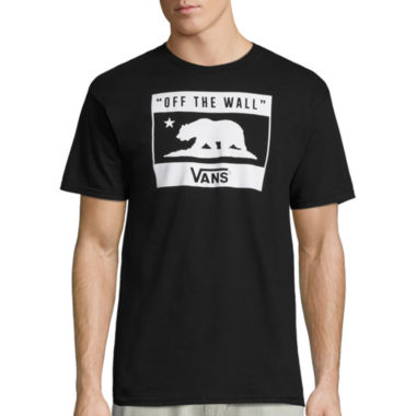 jcpenney.com | Vans Stoic Bear Graphic T-Shirt