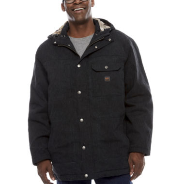 jcpenney.com | Walls Workwear Hooded Parka W Kevlar