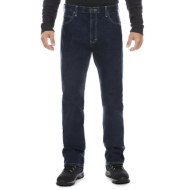 jcpenney.com | DICKIES MENS REG FIT STRAIGHT 5 POCKET