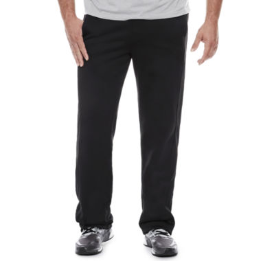 jcpenney.com | Adidas Fleece Workout Pants Big and Tall