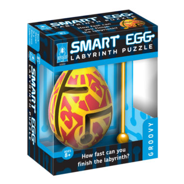 jcpenney.com | Smart Egg Labyrinth Puzzle - Groovy