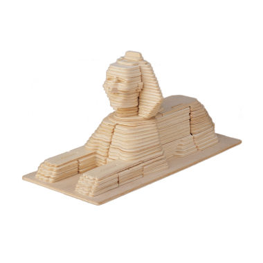 jcpenney.com | Sphinx Wooden Puzzle
