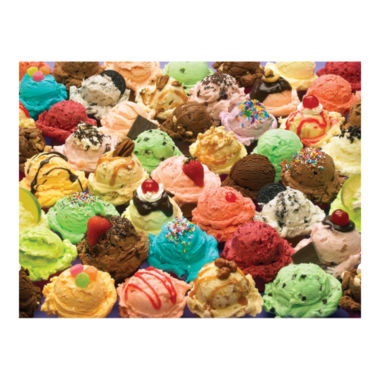 jcpenney.com | More Ice Cream Puzzle: 400 Pcs