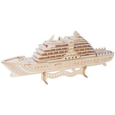 jcpenney.com | Luxury Yacht Wooden Puzzle