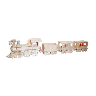 jcpenney.com | Train Wooden Puzzle