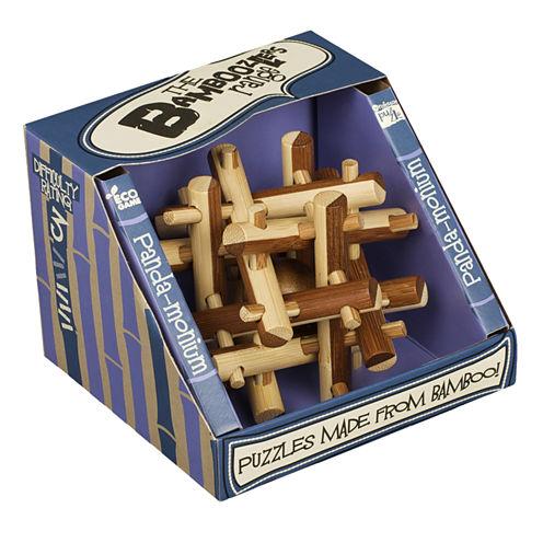 Recent Toys Professor Puzzle Bamboozlers - Panda-monium: Medium
