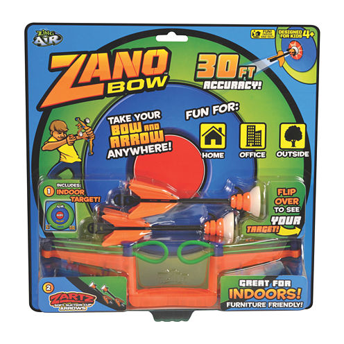 Zing Toys Zing Air Zano Bow