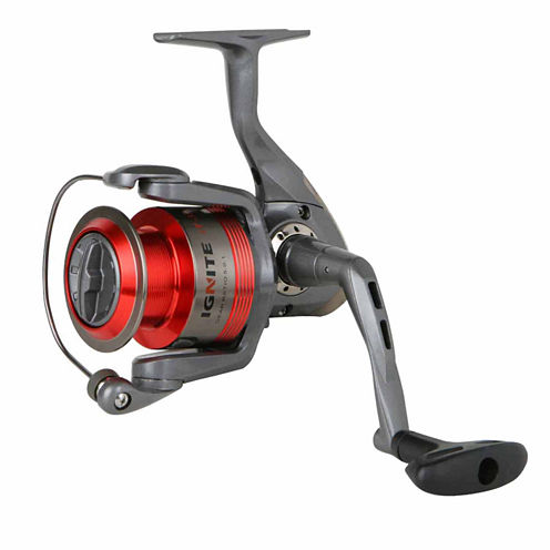 "Okuma 100 Ignite ""A"" Spinning Reel"
