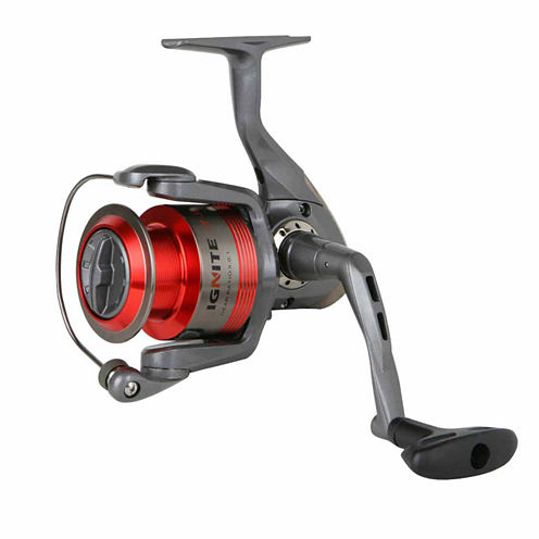 Okuma Ignite 4 1 BB Spinning Reel