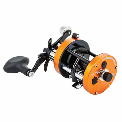 Zebco Trax Spinning Reel