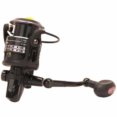 jcpenney.com | Eagle Claw Victory Ii Baitcasting Reel