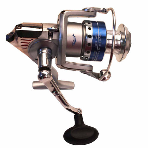 Eagle Claw Victory Spinning Reel