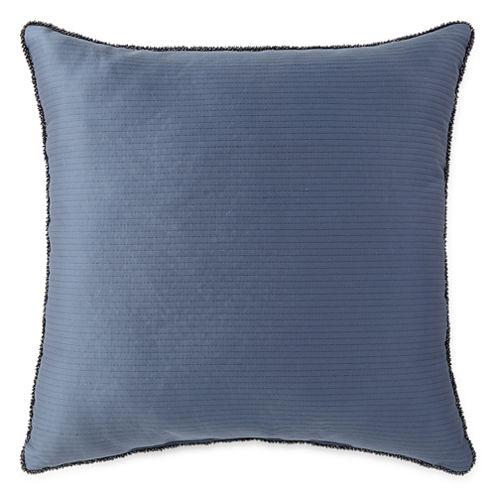 Studio Contour Square Decorative Pillow