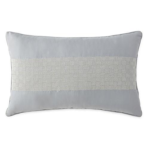 Studio Contour Oblong Decorative Pillow
