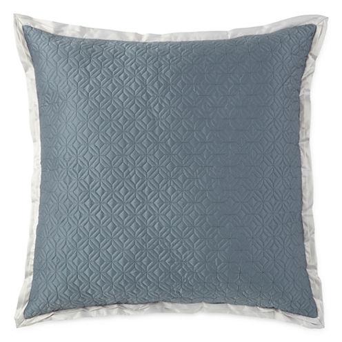 Royal Velvet Fresco Paisley Euro Pillow