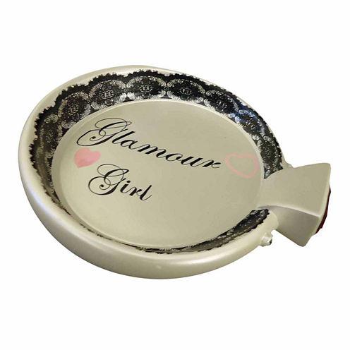 Glamour Girl  Soap Dispenser
