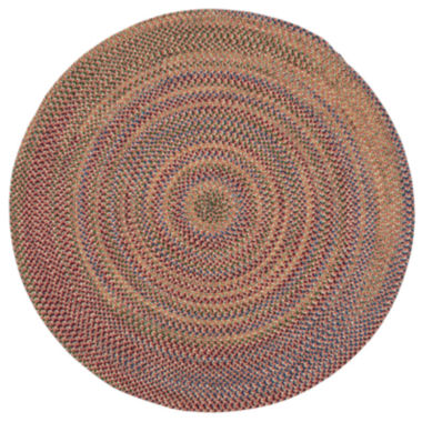 jcpenney.com | Colonial Mills® Andreanna Reversible Braided Round Rug