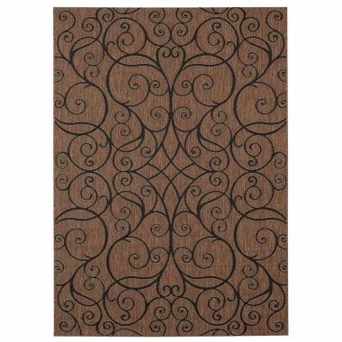 jcpenney.com | New Castle Rectangular Rug