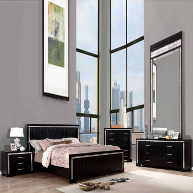 jcpenney.com | Galio 4-pc. Bedroom Set