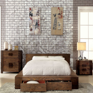 jcpenney.com | Anton 3-pc. Bedroom Set