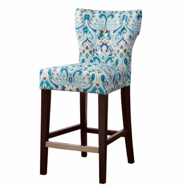 jcpenney.com | Tufted Bar Stool